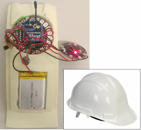 Wearable Tactile Feedback Integration for Offshore Operations