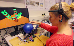 Development of an Integrated Virtual-Prototyping Framework for Designing Modular Robotic Hands