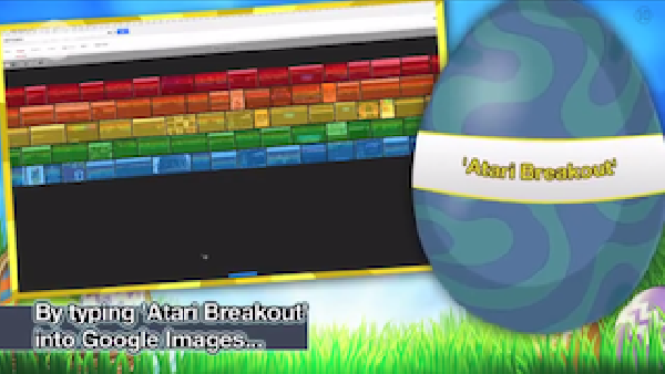 Incredible Internet Easter Eggs