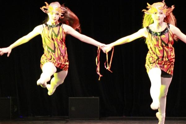 Ålesund Ballettskole, Cirque Des Rêves (premiere)