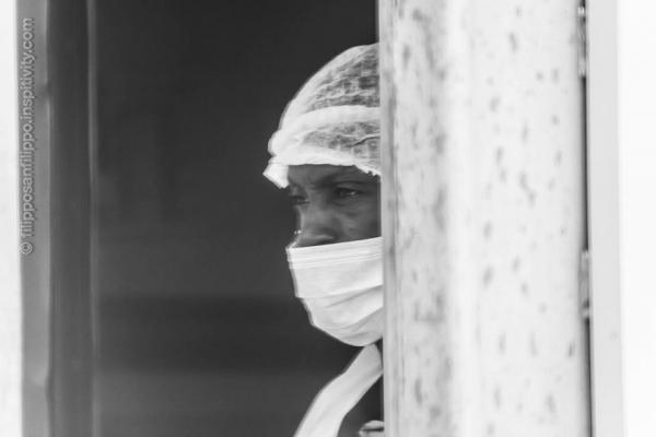 Ebola outbreak, Lomé, Togo