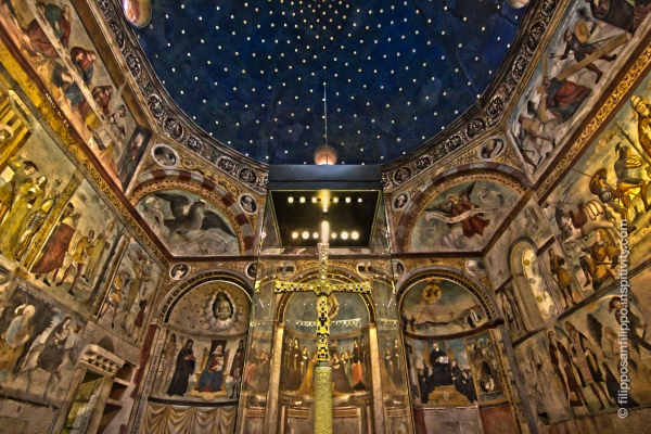 Santa Giulia Museum, Italy