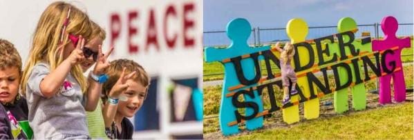Sommerfesten på Giske 2014: the hippy Norwegian music festival