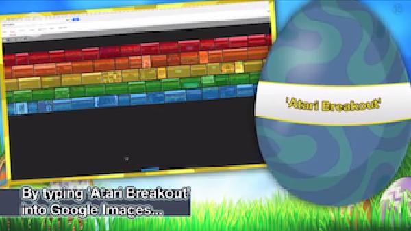 Incredible Internet Easter Eggs