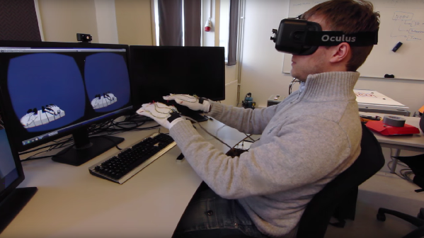 A Fully-Immersive Haptic, Audio and Visual Experience Framework