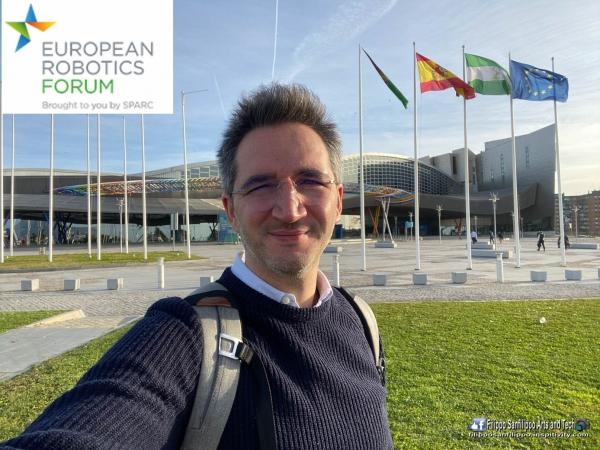 European Robotics Forum (ERF2020) - euRobotics
